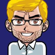 Frédéric, Digital Marketeur